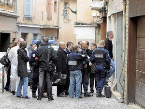 Rodez : reconstitution autour de la rixe meurtrière