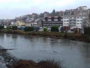 Villefranche-de-Rouergue : un corps sans vie retrouvé dans un étang