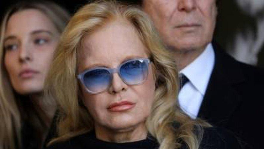 Héritage de Johnny Hallyday : «Tout ça est scandaleux» regrette Sylvie Vartan