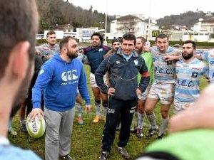 Rugby: Lévezou enfonce Decazeville, Rodez chute de nouveau à l'extérieur !