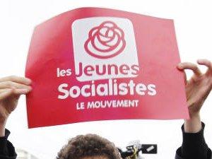Les Jeunes Socialistes de l'Aveyron mettent la clé sous la porte