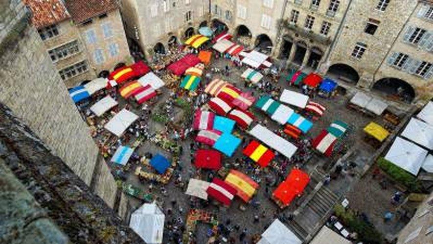 La Région dévoile 22 nouveaux « Grands Sites Occitanie »