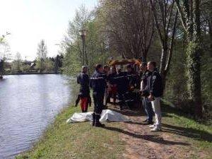Le corps d'une femme de 57 ans retrouvé à Firmi dans l'étang de la Forézie