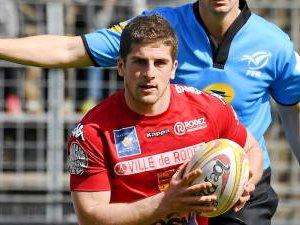 Rugby : le SRA sans filet