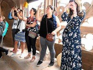 #Wat18. Six blogueuses font escale à Rodez