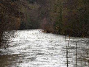 Météo : le sud-Aveyron en vigilance jaune sur les crues