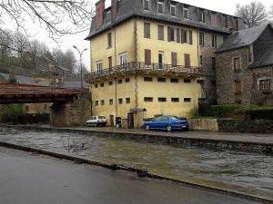 Météo : l'Aveyron et le Viaur placés à leur tour en vigilance jaune