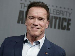 "Schwarzenegger succède à Trump dans ""The Apprentice"""
