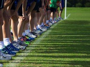 Cross-country : 500 coureurs à Millau dimanche