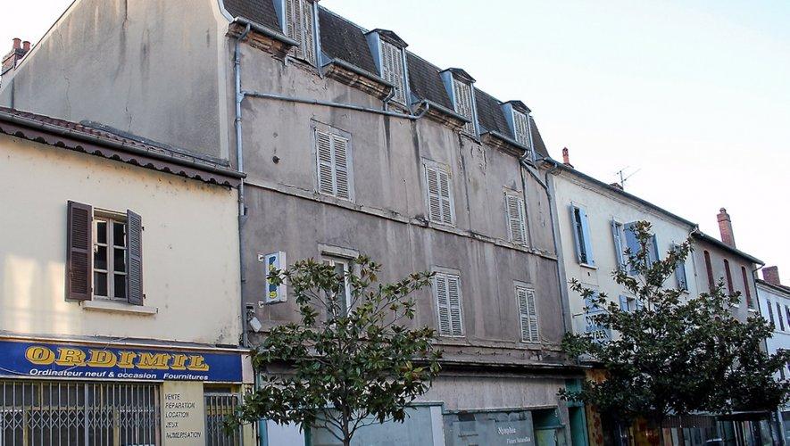 Le propriétaire d'un immeuble rue Gambetta n'a plus que quelques jours pour faire des travaux de mise en sécurité de son bien.