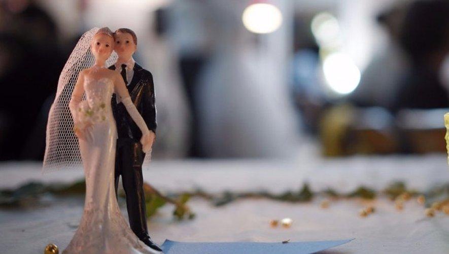 Le Salon du mariage est organisé, ce week-end, à la salle des fêtes de Rodez.