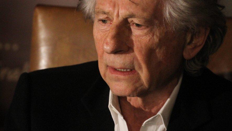 Polanski ne présidera pas les César 2017