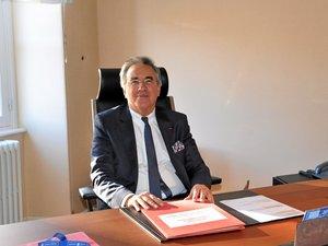 Jean-François Galliard : « construire ensemble l'Aveyron de demain »
