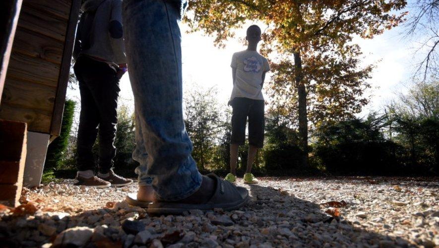Les derniers réfugiés ont quitté Pont-de-Salars