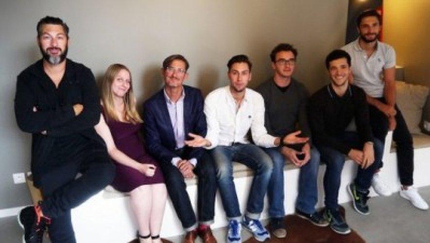 La start-up aveyronnaise Demooz lève 800 000€