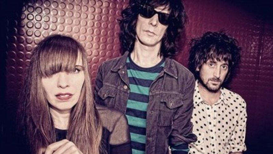 Rodez : Capsula, Run Jane Run et Cathedrale, tiercé rock au Club ce vendredi