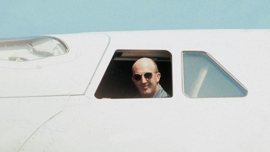 Décès d'André Turcat, pionnier de l'aéronautique et premier pilote du Concorde