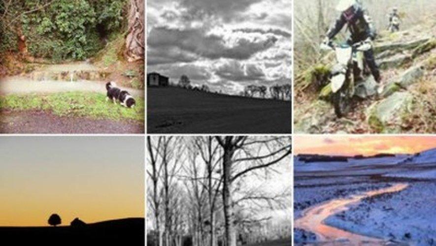 #Aveyron : les 12 plus beaux clichés de la semaine sur Instagram