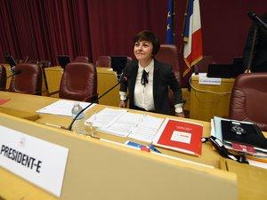 Cinq Aveyronnais dans la commission permanente de la Région