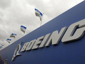 Boeing réalise la meilleure performance commerciale de son histoire en 2014