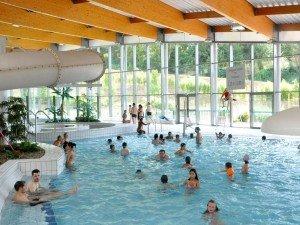 La piscine d'Aquavallon fermée pour des raisons sanitaires!