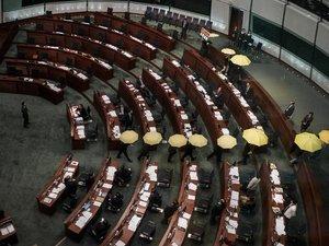Réforme électorale à Hong Kong: le gouvernement a lancé une seconde vague de consultation