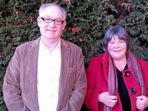 Decazeville : Tieulié et Buessinger candidats aux cantonales