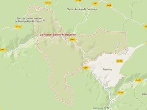 Sud-Aveyron : âgée de 19 ans, elle périt dans sa voiture