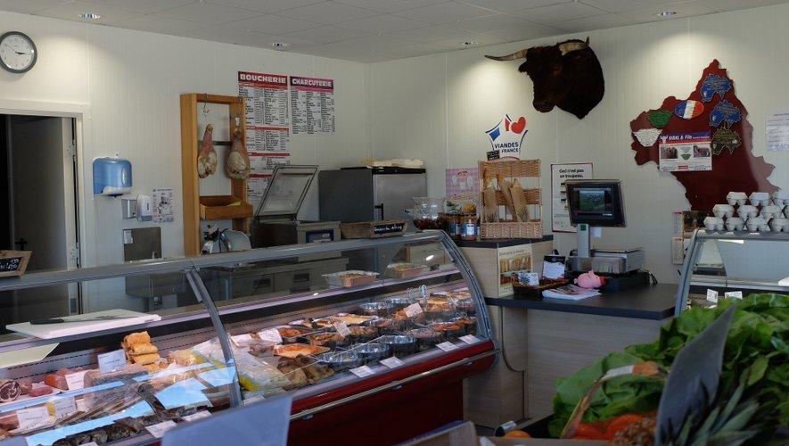 Boucherie Bibal: au service des particuliers et des professionnels
