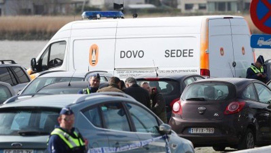 Un Français arrêté à Anvers après avoir essayé de foncer dans la foule