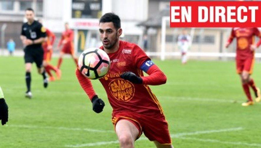 [EN DIRECT] Football : Rodez sacré champion dès ce soir à Mont-de-Marsan ?