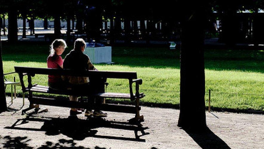 Toulouse : ils font l'amour dans un jardin public et terminent... en garde à vue