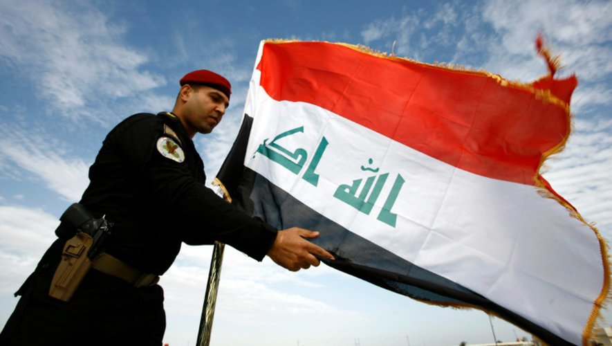 Irak: huit morts dans une prise d'otages dans un centre commercial de Bagdad