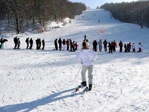 Ski : la station de Laguiole ouvre mercredi