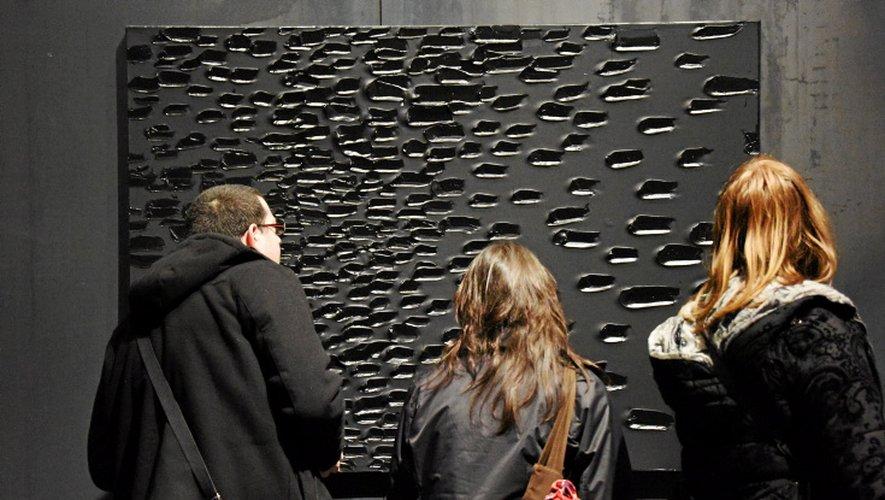 Rodez : un nouvel «Outrenoir» au musée Soulages