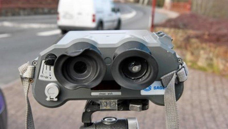 Où sont les radars en Aveyron cette semaine ?