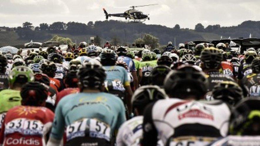 Le Tour de France à Laissac : combien ça coûte ?