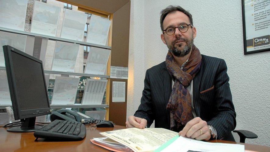 Directeur de Century 21, Nicolas Sounillac, est membre de l'Amepi ruthénois, association de mandats exclusifs des professionnels de l'immobilier, qui regroupe 9 des 28 agences de professionnels de l'immobilier actuellement présentes dans l'agglomération ruthénoise.