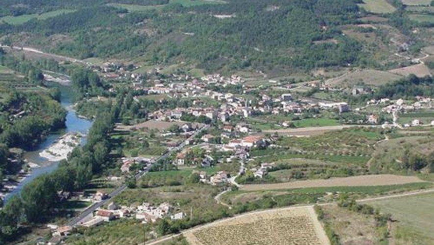 Les faits ont été commis entre 2005 et 2011 dans le petit village du Sud-Aveyron.