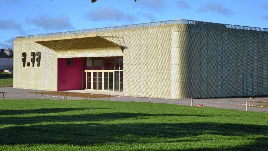 Un parc de deux hectares sera aménagé autour de la salle multigénérations, du stade Henri-Montal et du village seniors.