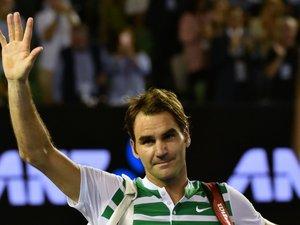 Open d'Australie: Djokovic le plus fort dans les grands rendez-vous