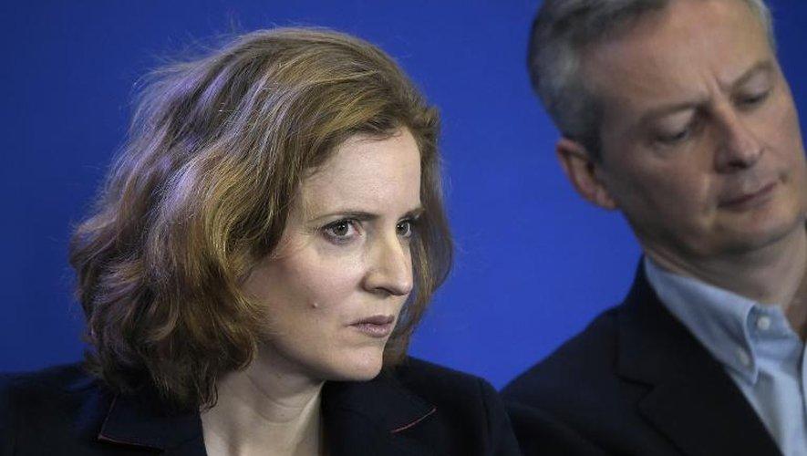 Partielle dans le Doubs: l'UMP divisée sur son attitude face au FN et au PS