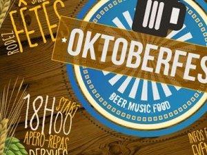Gagnez vos places pour la grande soirée Oktoberfest à Rodez