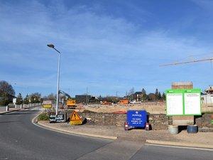 Olemps : le parking relais bientôt en service