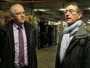 Noz : bientôt 140 salariés et deux magasins en Aveyron