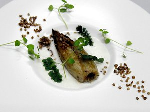 Les chefs étoilés et «Bib gourmand» de l'Aveyron