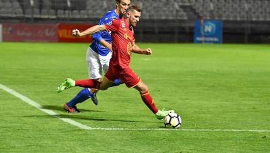 Football, National 1 : suivez la rencontre Rodez - Boulogne-sur-Mer en direct vidéo
