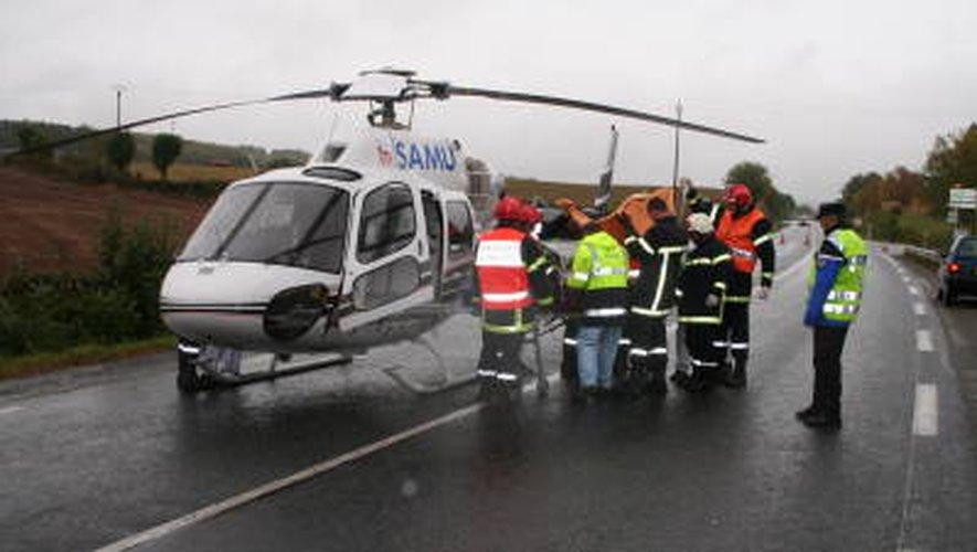 NT1 dévoile ce soir en prime time les urgences de l'hôpital de Rodez