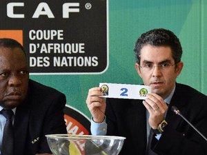 Le Maroc suspendu pour les CAN 2017 et 2019
