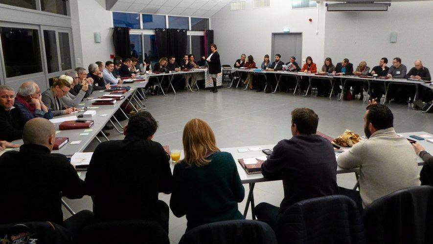 Rodez : Le «BNI» réseaute dans la cour des grands